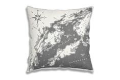 Anna CC - Sandhamn Cushion Grey