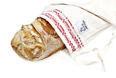 ReThink Design - Bread Bag Red