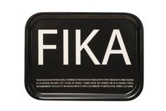 I Love Design - FIKA Tray