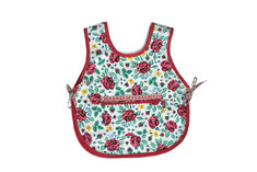 EmyLittle - Cosy Rose Apron