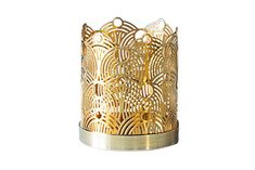 Skultuna - The London Collection Lunar Small Brass