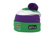 Sätila - Ski Cross Hat