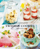 Max Ström - Swedish Cookies And Desserts