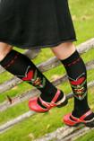Woolisar - Kurbits Knee Socks (40-43)