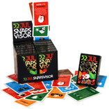 Men at Work - 52 Snaps Christmas Songs Card Games