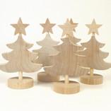 Larssons Trä - Christmas tree, Natural