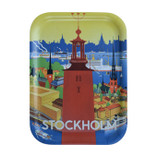 Come To Sweden - Stockholm Tray