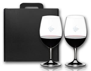 Ensemble de 2 verres RIEDEL MAGNUM # 4380