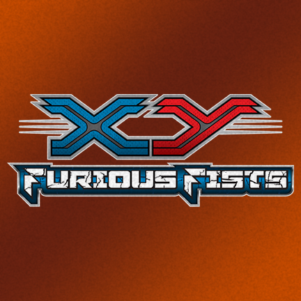 Pokemon TCG XY Furious Fists Expansion