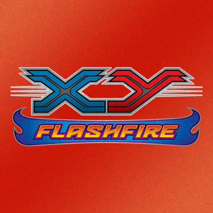 Pokemon TCG XY Flashfire Expansion