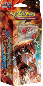 Pokemon TCG - Earth's Pulse Theme Deck - Primal Clash