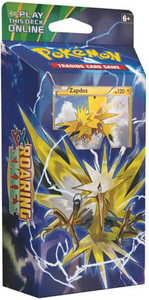 Pokemon TCG - Storm Rider Theme Deck - XY Roaring Skies