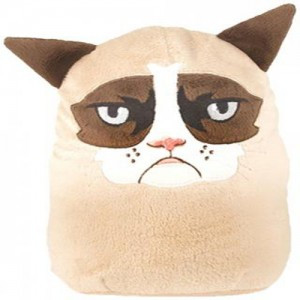 Grumpy Cat Deckbox Cozy