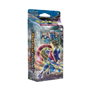 Pokemon TCG- Wave Slasher- BREAKPoint