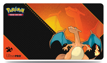 Pokemon TCG- Ultra Pro Charizard Playmat