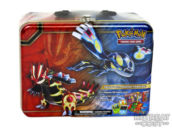 Pokemon TCG: Collector Chest Tin (Lunch Box)