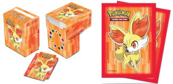 Ultra Pro - Pokemon - Fennekin - Deckbox
