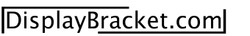 Display Bracket