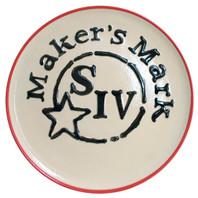 """16"""" Makers Mark Platter"""