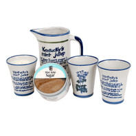 Kentucky's Mint Julep Gift Set