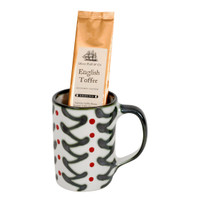 Holiday Mug Coffee Gift Set