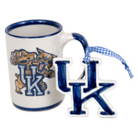 U of K Gift Set