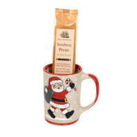 Santa's Elves Mug and Coffee