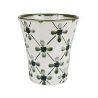 "6 1/2"" Flower Pot in French Country"