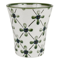 "8 1/2"" Flower Pot in French Country"