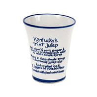 Mint Julep Recipe Julep Cup