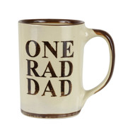 One Rad Dad Mug