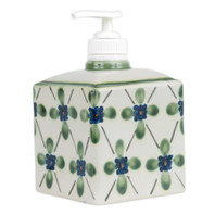 French Country Liquid Soap Dispenser, Lotion Dispenser