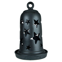 Bell Shaped Star Luminary