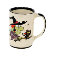14oz Witches Mug Winifred