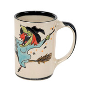 14oz Witches Mug Helga