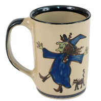 14 oz Kat's Witches Mug