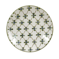 "14"" Round Platter in French Country"