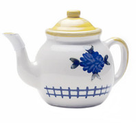 Teapot & Cover in Brooke