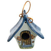 "8.5"" Wren House Small, Multicolored"