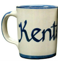 14 oz Kentucky mug