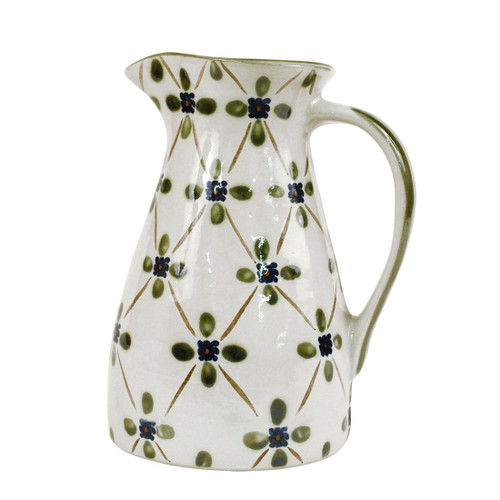 2 1/2 Qt Pitcher in French Country