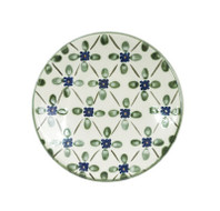 "8"" Thin Plate in French Country"