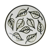 """14"""" Round Platter in Flora"""