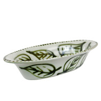"15.5"" Small Soirée Bowl in Flora"