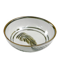 "11"" Serving Bowl in Fern"