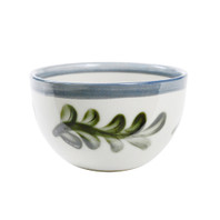 16 oz Bowl in Country Flower Blue
