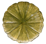 "16"" Lily Pad Platter"