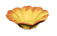 Flower Shaped Bowl