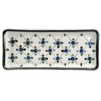 "14"" Long Rectangular Tray in French Country"