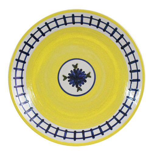 "14"" Round Platter in Brooke"